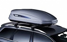 �� ����� Thule Pacific 200